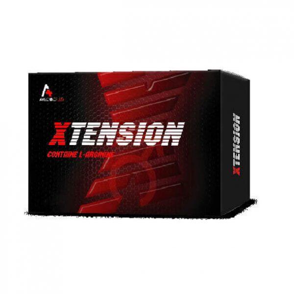 ผลิตภัณฑ์ X-Tension