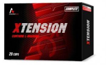 X-Tension — วิธีใช้ยา