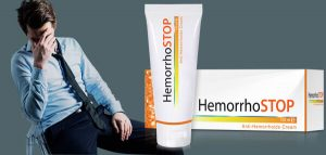 ครีม HemorrhoStop — ราคาความคิดเห็นองค์ประกอบ