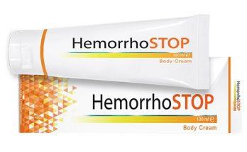 HemorrhoStop รีวิว — ยารักษาริดสีดวง ครีม HemorrhoStop ขายที่ไหน