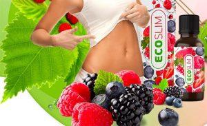Eco Slim เม็ด ฟู่ — รีวิว Eco Slim ในประเทศไทย