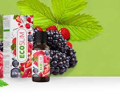 Eco Slim - Slăbești kg într-o lună