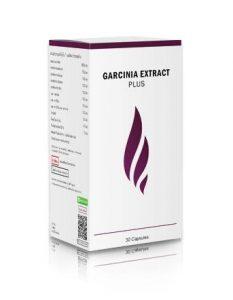 Garcinia Extract Plus มีกี่เม็ด ต้องกินเพื่อลดน้ำหนักอย่างรวดเร็ว