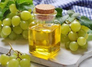 HemorrhoStop ยา โครงสร้าง — Grape Seed Oil