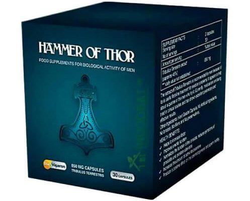 Hammer of Thor รีวิว — Thailand