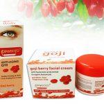 รีวิว Goji Cream — ประโยชน์ครีมและประโยชน์ผิว