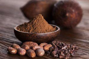 บัญชีรายชื่อ Choco Mia — Cacao