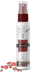 Asami ปลูกผม — องค์ประกอบประโยชน์และความคิดเห็นต่อผลิตภัณฑ์