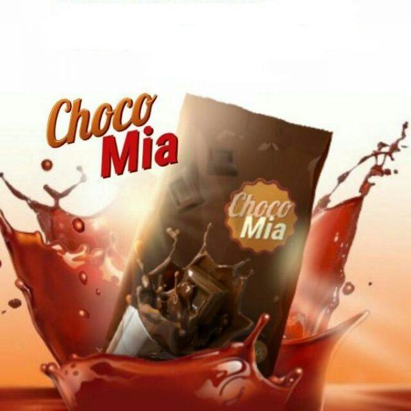 Choco Mia — รีวิวผลิตภัณฑ์ลดความอ้วนประเทศไทย