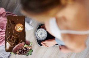 Choco Mia คือ หนึ่งในผลิตภัณฑ์ลดน้ำหนักที่ดีที่สุด