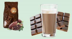 Choco Mia รีวิว — ข้อดีและข้อเสียของช็อคโกแลตสำหรับการลดน้ำหนัก