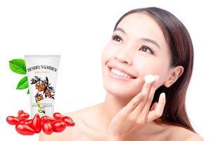 Hendel's Garden Goji Cream ราคา — ซื้อครีมลดริ้วรอย