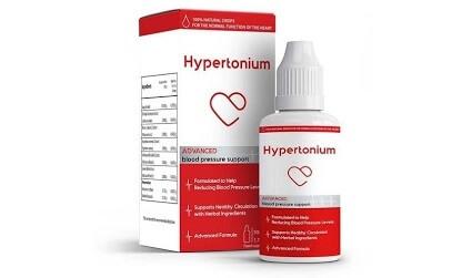 ยา Hypertonium — ราคา และ ความคิดเห็น ในประเทศไทย