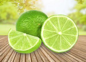 สารสำคัญจากมะนาว (Citrus aurantiifolia) — องค์ประกอบของ Hypertonium