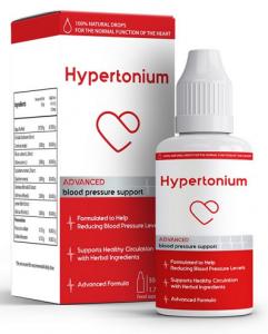 วิธีสั่งซื้อ Hypertonium — ราคาและความคิดเห็นในประเทศไทย