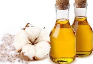 Optivisum โครงสร้าง — น้ำมันจากเมล็ดฝ้าย (Cottonseed oil)