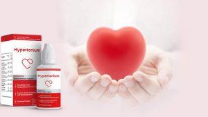 Hypertonium ซื้อ — ปรับสมดุลความดันโลหิต