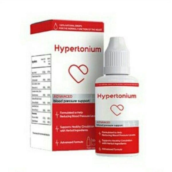 ยา Hypertonium